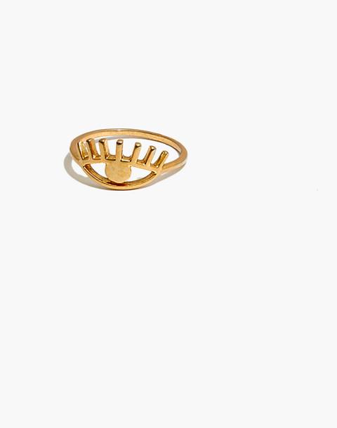 Looker Ring