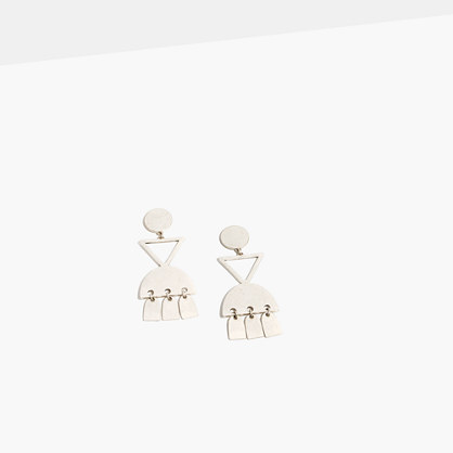 Fluidform Statement Earrings