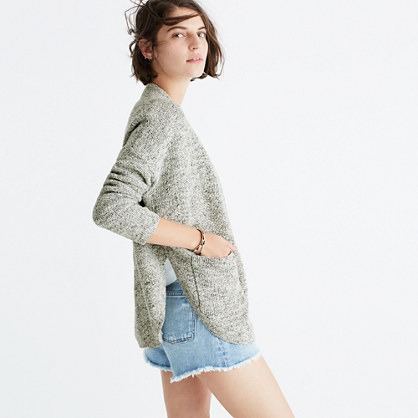 Skipper Cardigan Sweater