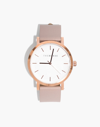 The Horse™ Original Watch in pink image 1