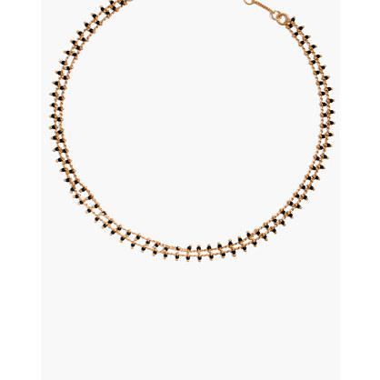Beadlink Choker Necklace