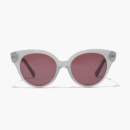 Athens Cat-Eye Sunglasses