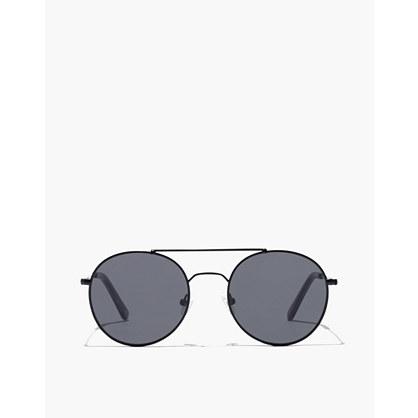 Asbury Aviator Sunglasses