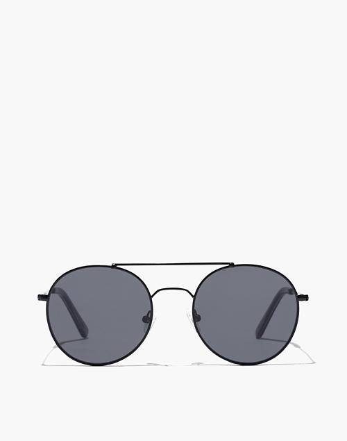 3e1a84227 Asbury Aviator Sunglasses in null image 1
