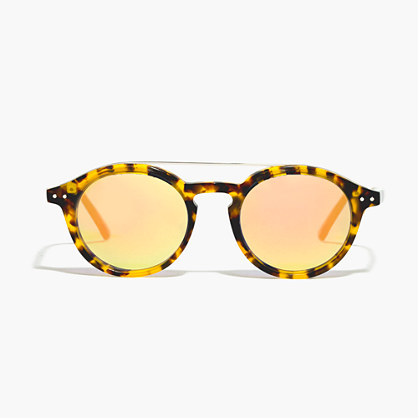 Omaha Top-Bar Sunglasses