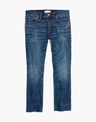 The Slim Boyjean: Raw-Hem Edition in creston wash image 4