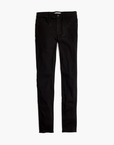 Tall Roadtripper Jeans in Bennett Black in bennett wash image 4