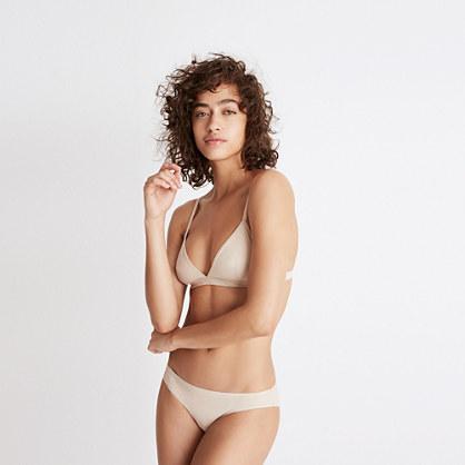 Microfiber Bikini