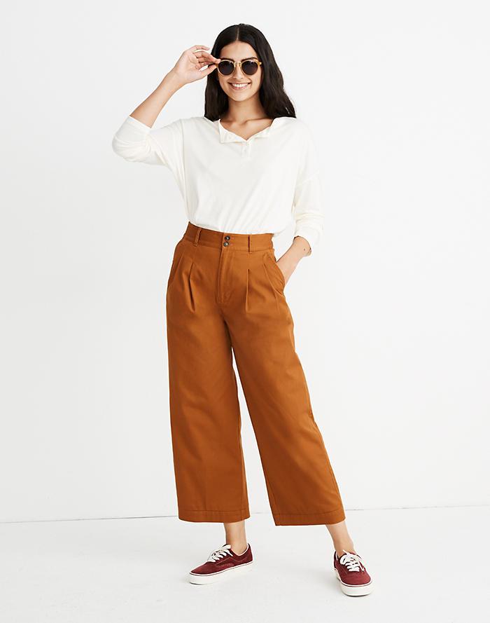 Women's Pants   Madewell
