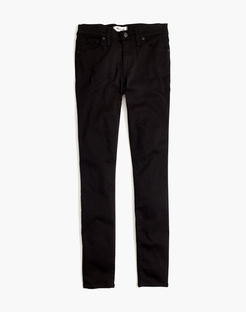 "Tall 8"" Skinny Jeans in Carbondale Wash"