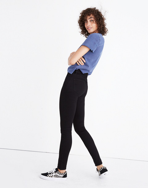 Tall Roadtripper Jeans in Bennett Black