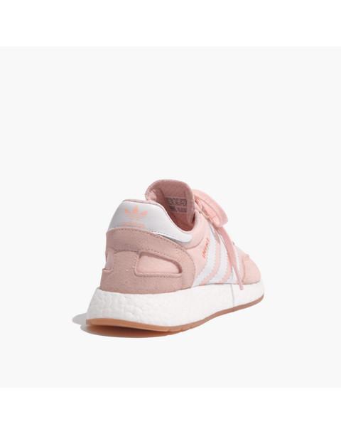 Adidas® Iniki Runner Sneaker in Pink