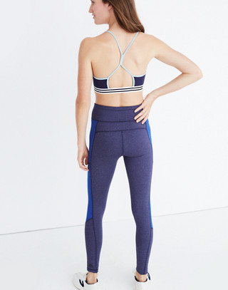 Adidas® Crossback Brand Sports Bra