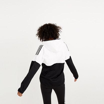 Adidas® Tango Hybrid Jacket