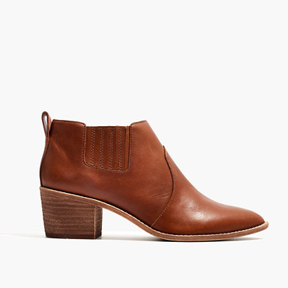 The Kelci Chelsea Boot