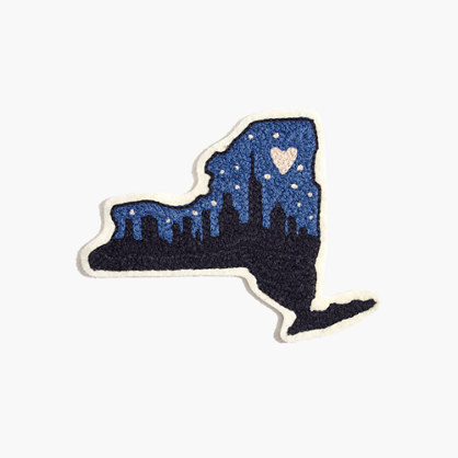 Madewell x Ft. Lonesome™ Patch