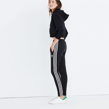 Adidas® Superstar Track Pants