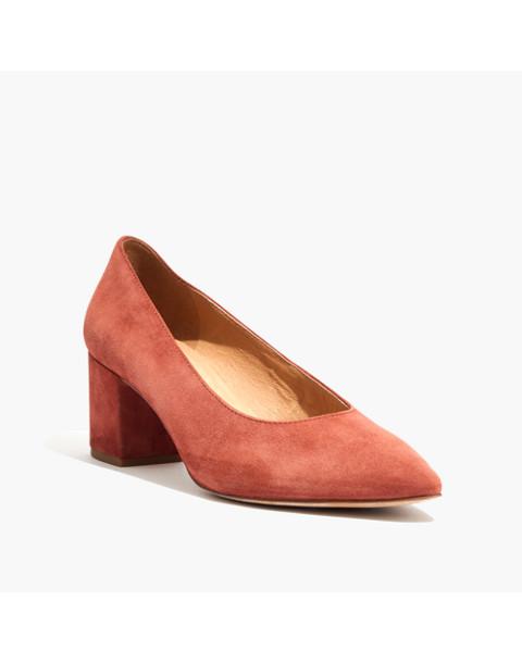The Rivka Heel