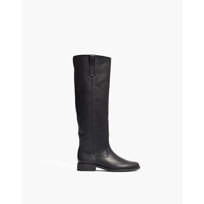 The Allie Knee-High Boot