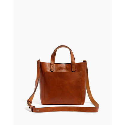The Small Transport Crossbody