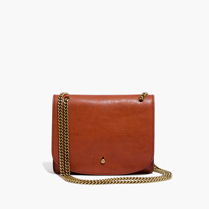 The Chain Crossbody Bag