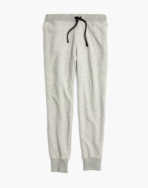 Terry Trouser Sweatpants