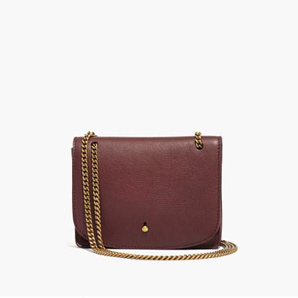 The Chain Crossbody Bag