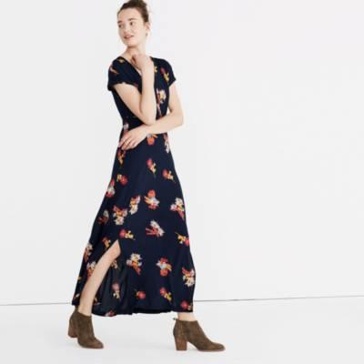 Madewell maxi dresses