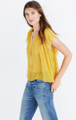 Ulla Johnson™ Sigrid Top