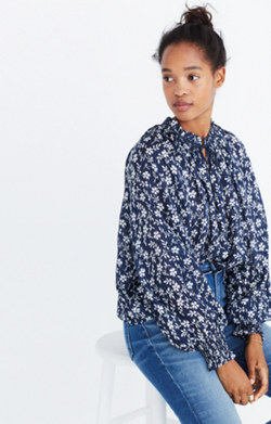 Ulla Johnson™ Natalia Floral Top
