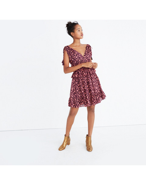 Ulla Johnson™ Noelle Floral Dress