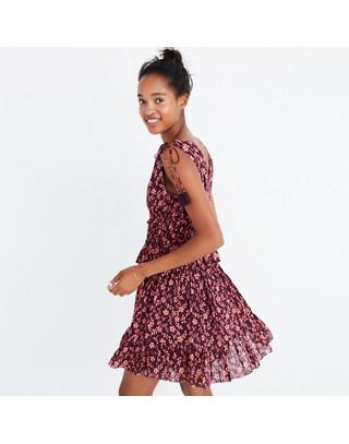 Ulla Johnson™ Noelle Floral Dress
