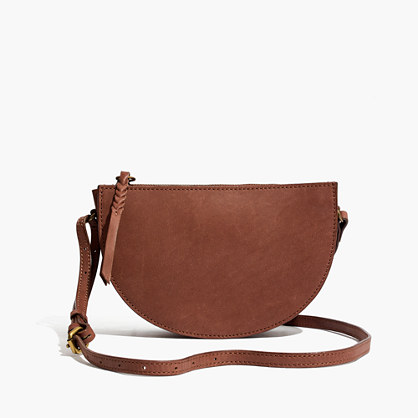 The Juniper Crossbody Bag