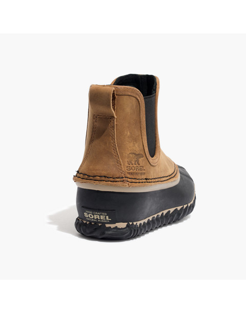 Sorel® Out N About™ Chelsea Duck Boots