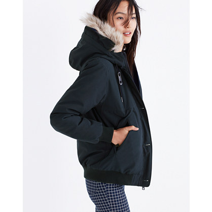 Penfield® Vermont Hooded Mountain Parka