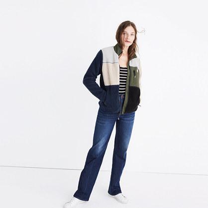 Penfield® Colorblock Mattawa Fleece Jacket