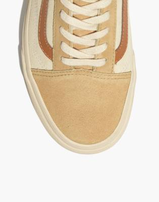vans old skool ecopelle