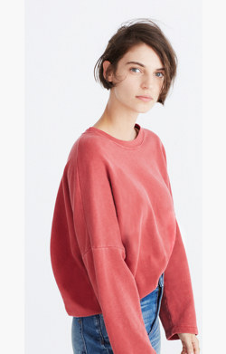 Rivet & Thread Relaxed Sweatshirt