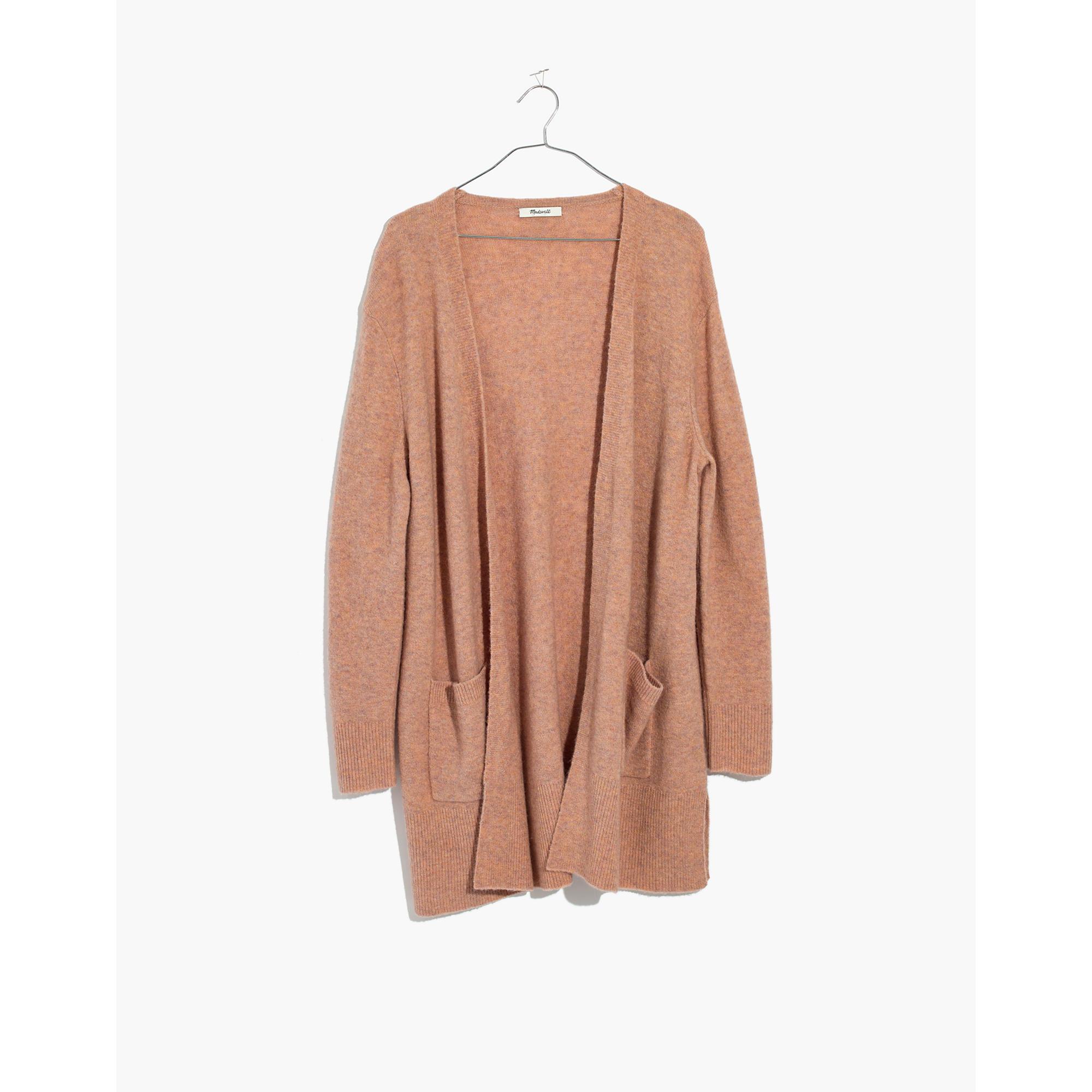 Kent Cardigan Sweater : shopmadewell cardigans & sweater-jackets ...