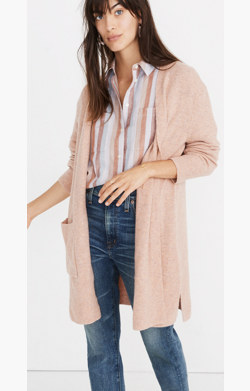 Kent Cardigan Sweater