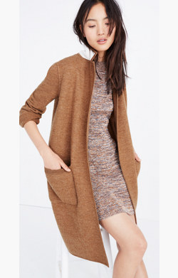 Camden Sweater-Coat