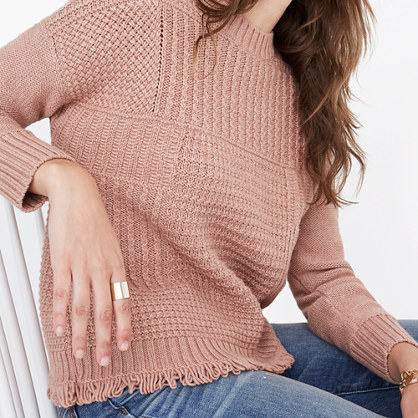Stitchmix Pullover Sweater