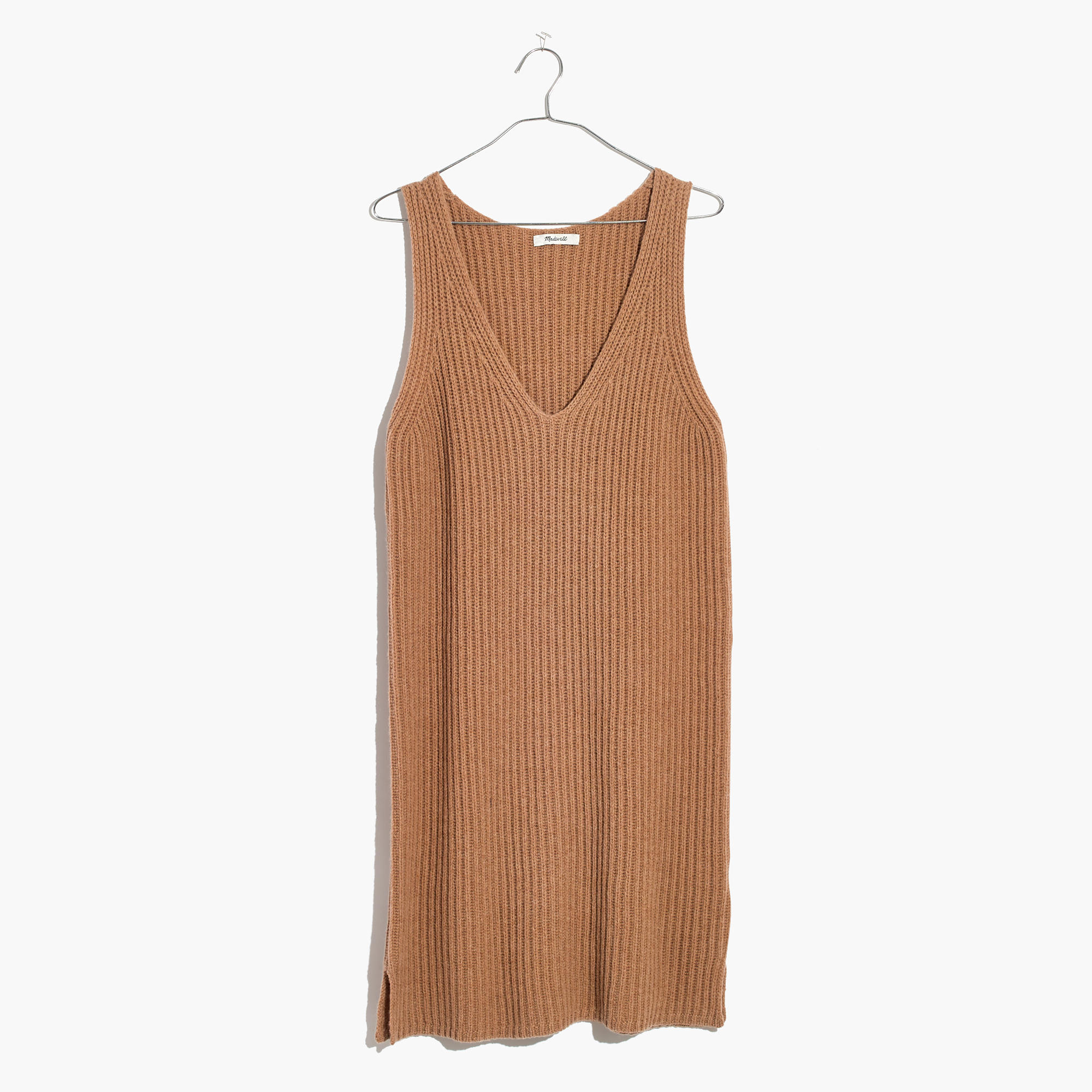 Tunic Sweater-Dress : shopmadewell casual dresses | Madewell