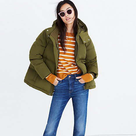 Women's New Arrival Jackets : Vests, Blazers & Jackets | Madewell.com