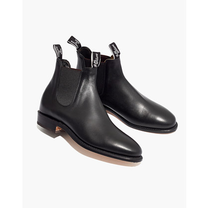 R.M. Williams Adelaide Boots