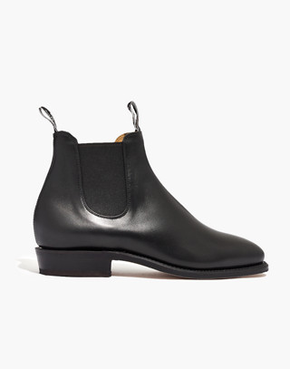 R.M. Williams Adelaide Boots in black image 2