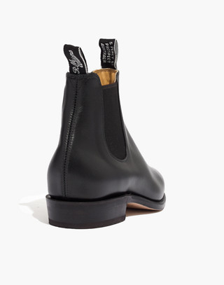 R.M. Williams Adelaide Boots in black image 3