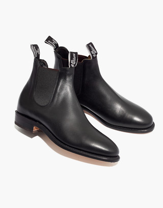R.M. Williams Adelaide Boots in black image 1