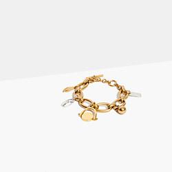Keepsake Charm Bracelet
