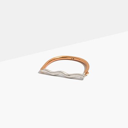 Modernism Bar Bracelet